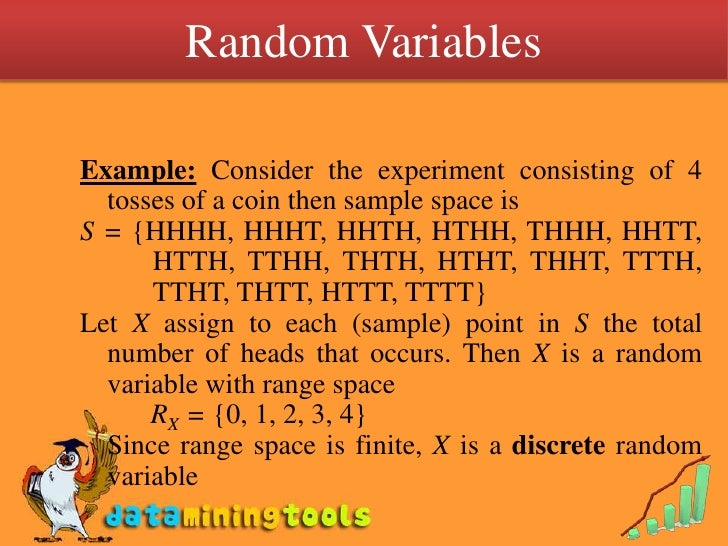 example of the 3 variables in an experiment