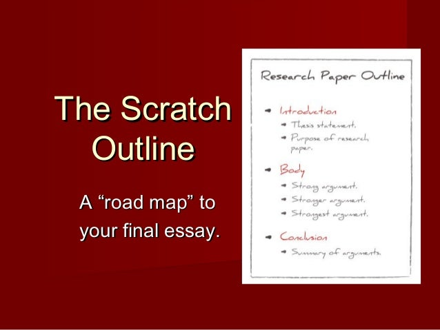 how to summarize an essay example