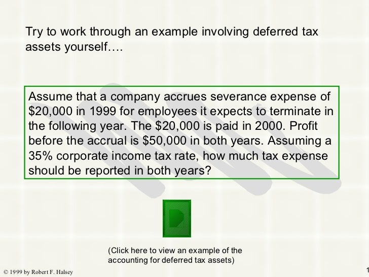 reconcile acct income to net income for tax purposes example