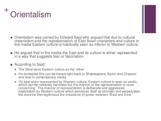 was elijah an example of western colonialism