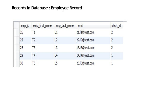 csv file example with header