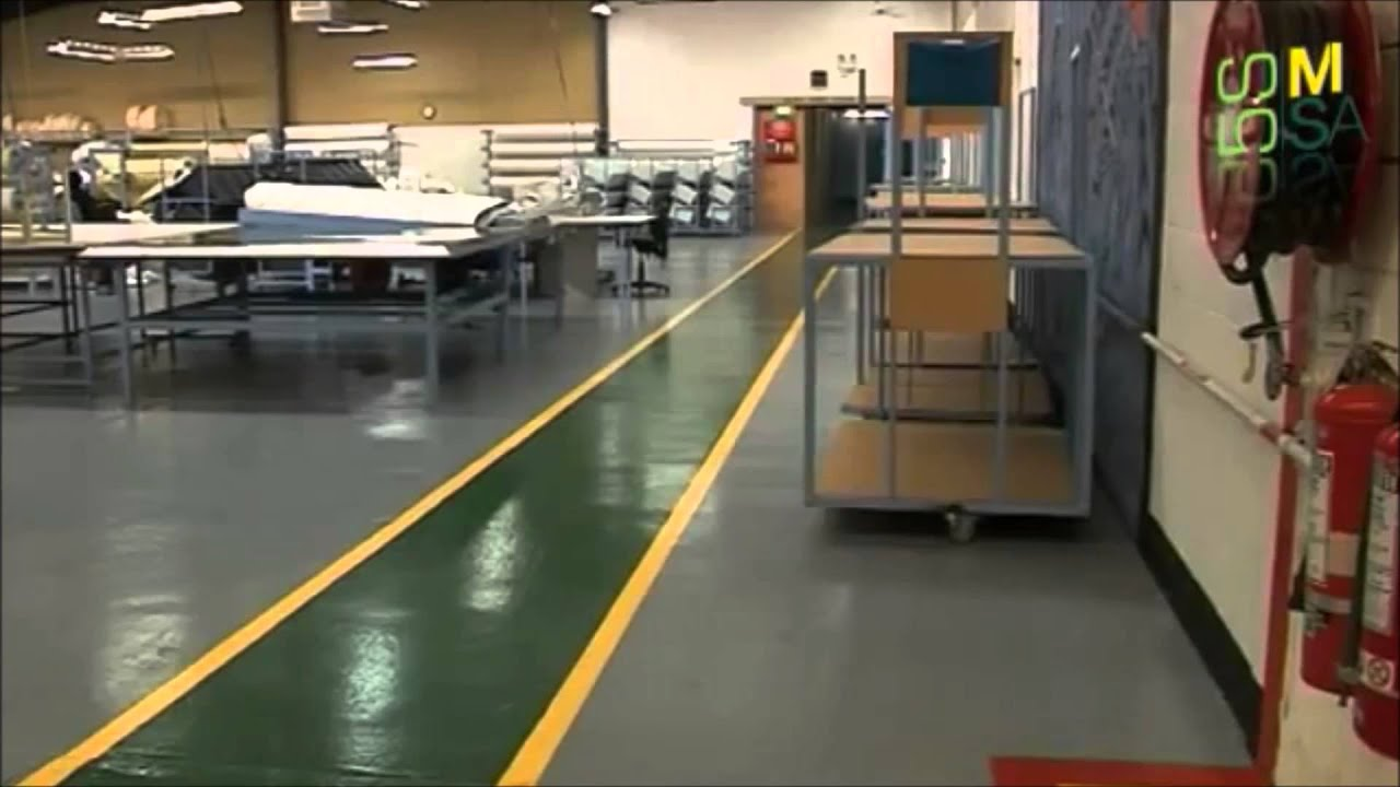 nike lean manufacturing an example of good policy deployment
