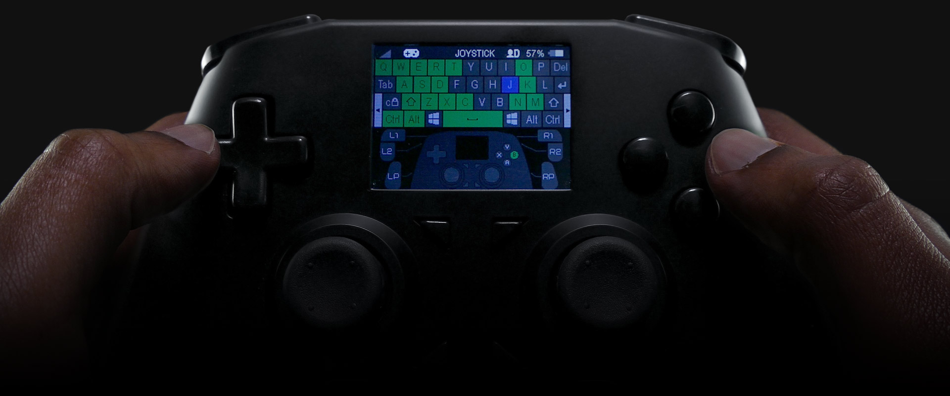 android custom switch button example
