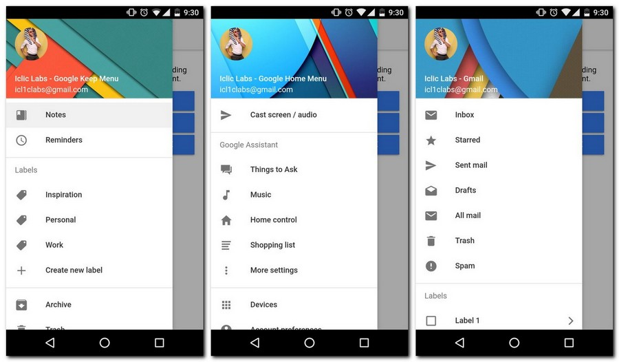 angular 2 material design example