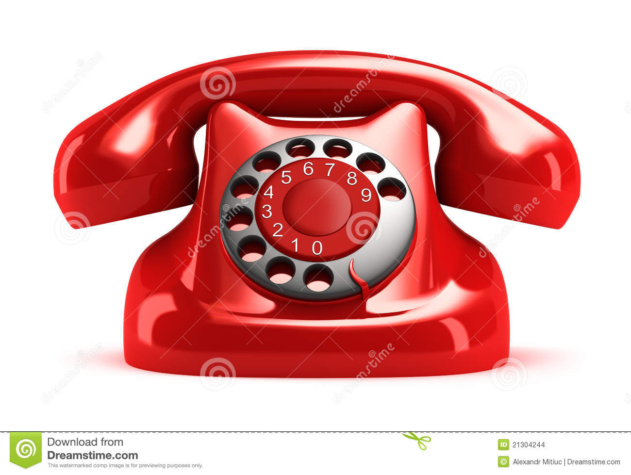 example of telephone conversation in front office