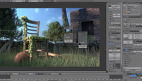 blender 3d by example free pdf