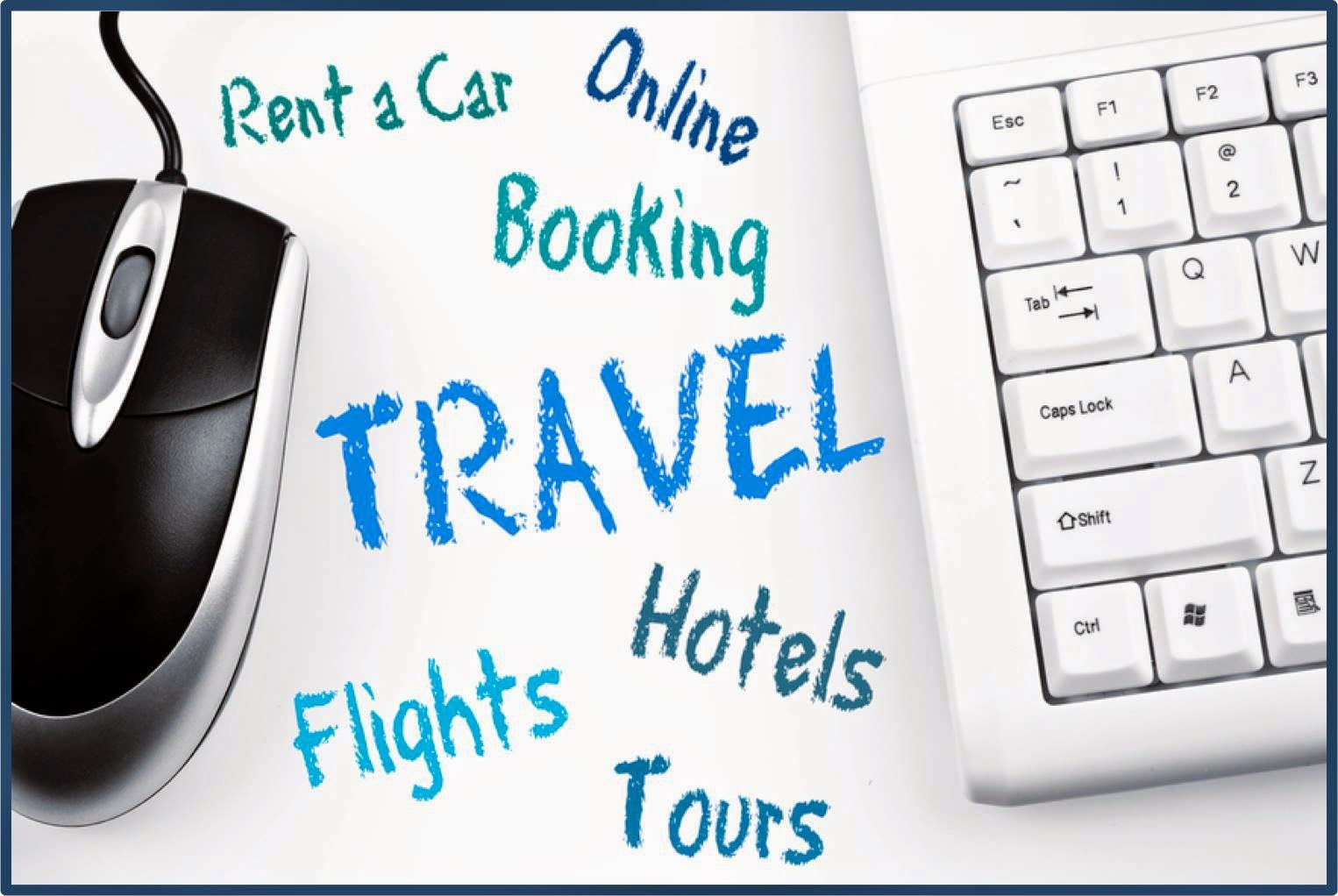 call centre travel agents example