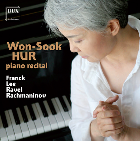 example of a piano recital review