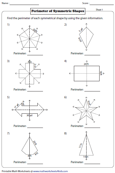 example of twofold rotational axes