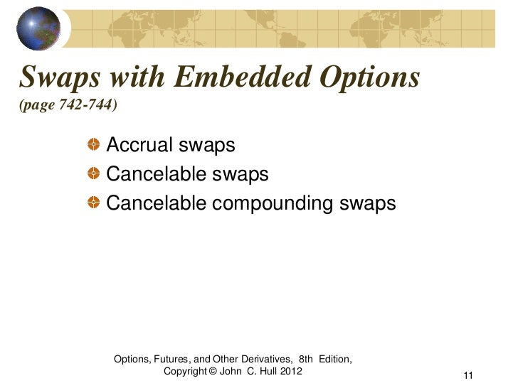 what is currency swap with example